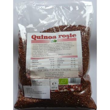 Quinoa rosie, 500g