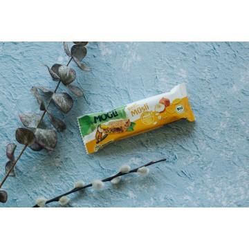 Baton ECO Mogli cu cereale - 25 g