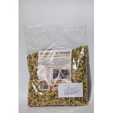 Seminte de canepa 250g