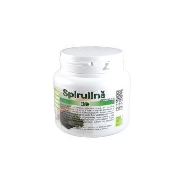 Spirulina- pulbere eco, 250g