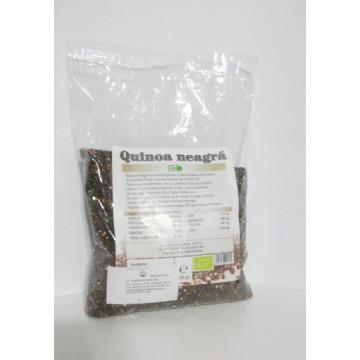 Quinoa neagra bio, 500g