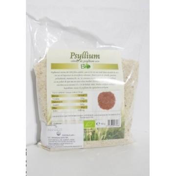 Tarate bio de Psyllium, 150g