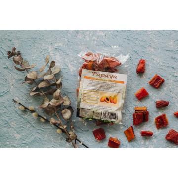 Nuci Macadamia Natur, 100g