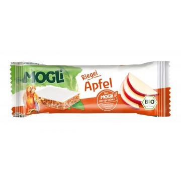 Baton ECO Mogli cu măr - 25g