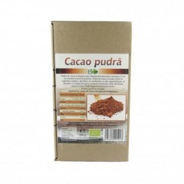 Cacao pudră Bio