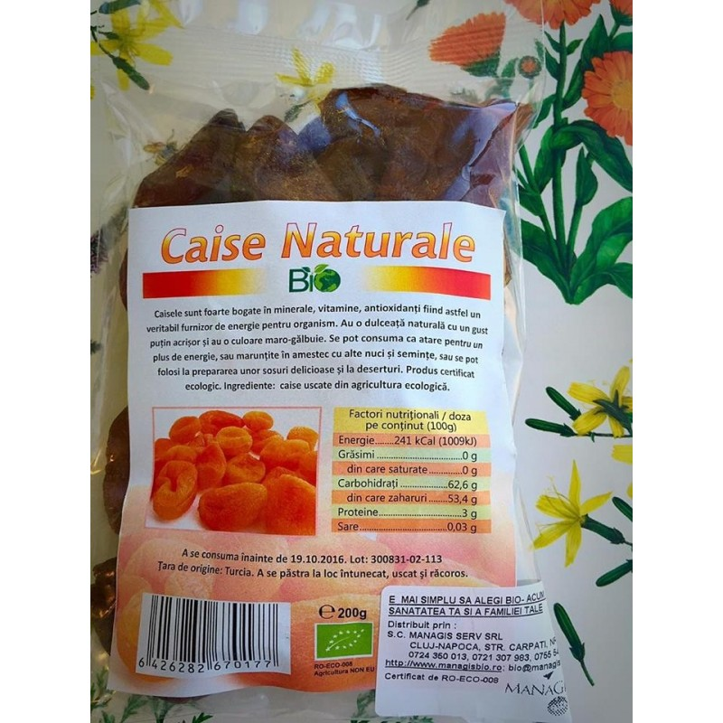 Caise naturale ecologice