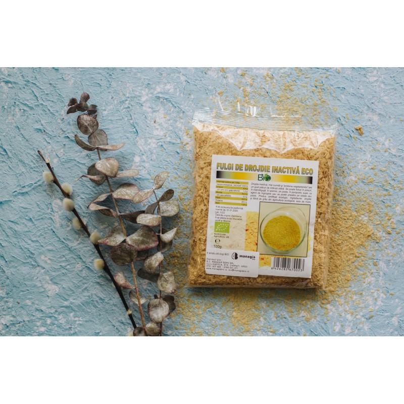 Unt bio de cocos, tartinabil, 225 ml