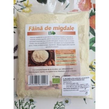 Crema Bio de cocos, 200g