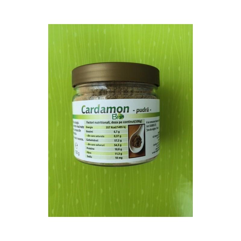Cardamon eco- pudra