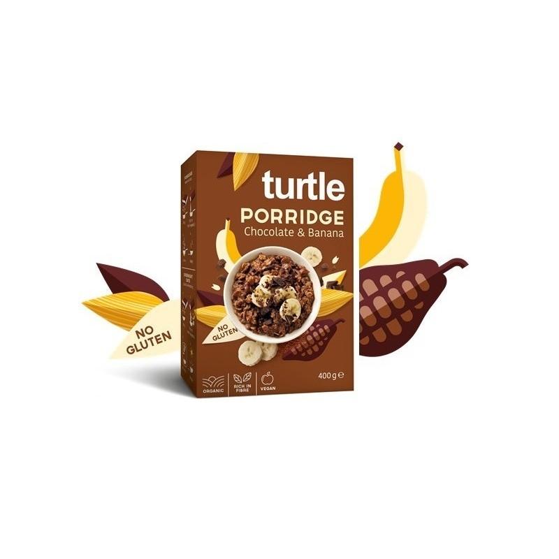 Cereale Bio Turtle