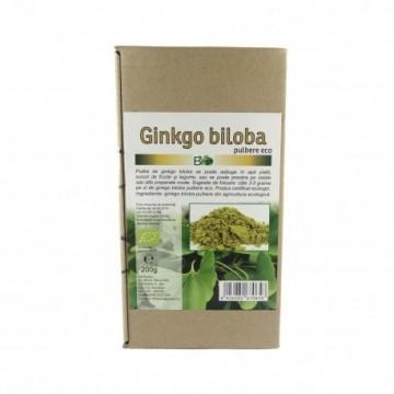 Ginkgo Biloba Pudra Bio