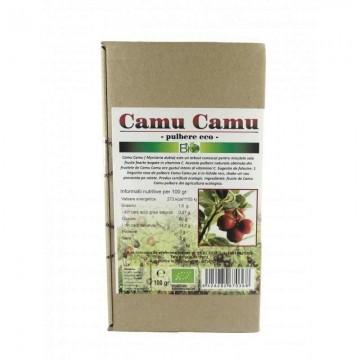Camu Camu pulbere ecologica