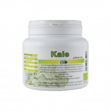 Kale pudra 250g