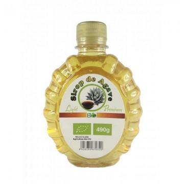 Sirop de agave light (480 grame)