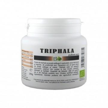 Triphala pudra (200 grame)