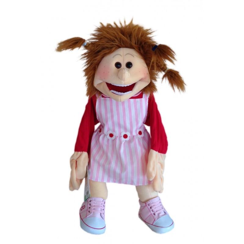 Marioneta Josefine 65cm