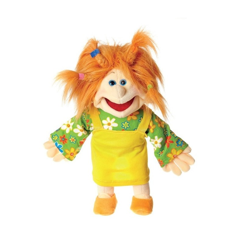 Marioneta Malou 35cm