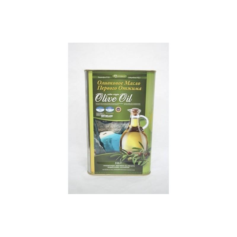 Ulei de masline extravirgin organic