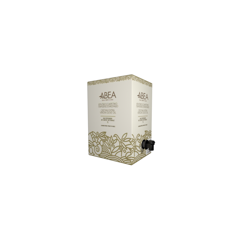 Ulei de măsline extravirgin PGI Chania